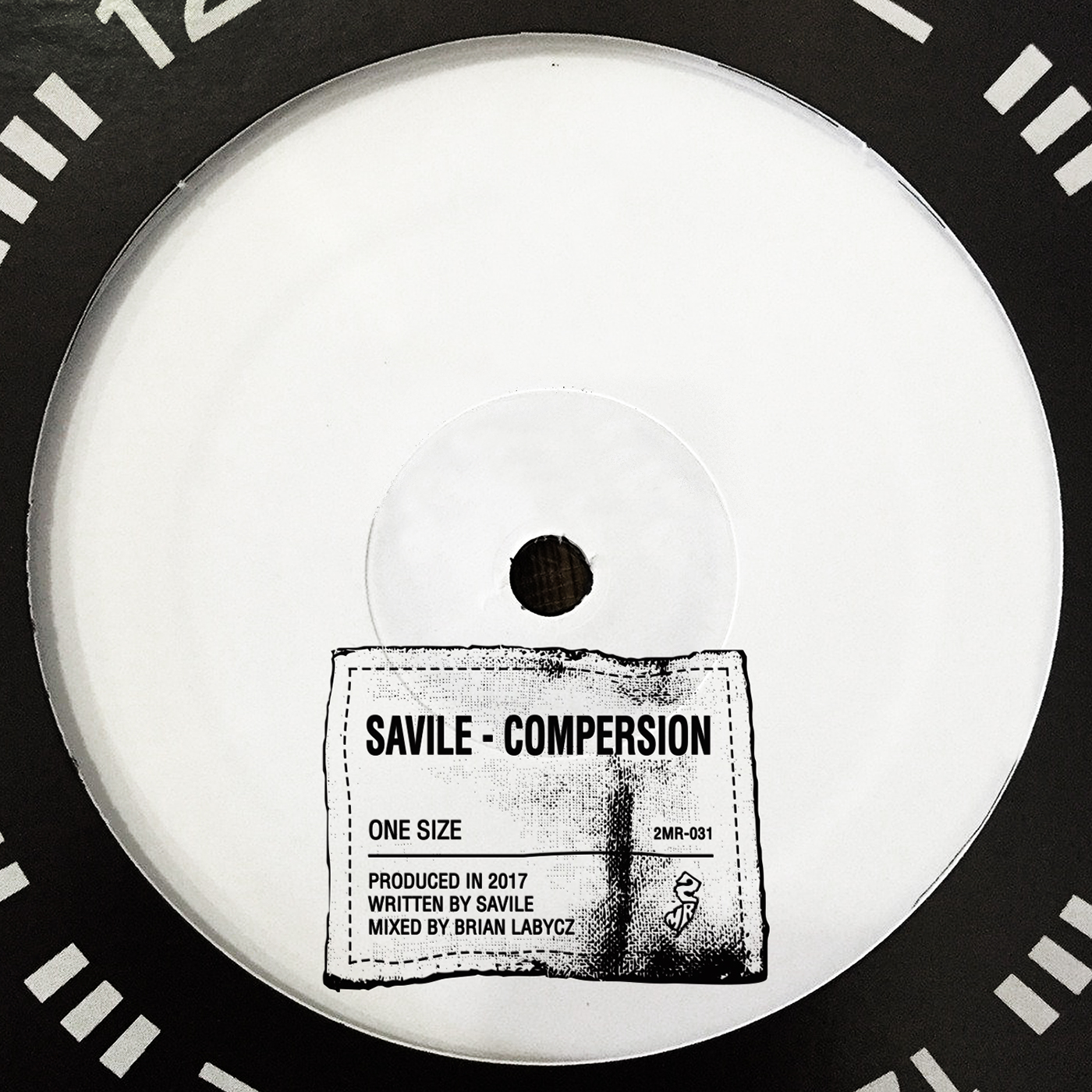 Savile/COMPERSION EP 12""