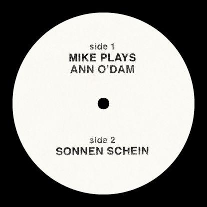 """Mike Simonetti/MIKE PLAYS ANN O'DAM 12"""""""