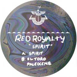 Red Royalty/SPIRIT 12""