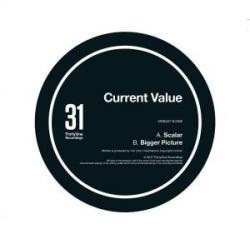 Current Value/SCALAR 12""