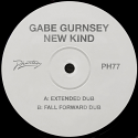 Gabe Gurnsey/NEW KIND 12""