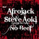 "Afrojack & Steve Aoki/NO BEEF 12"""