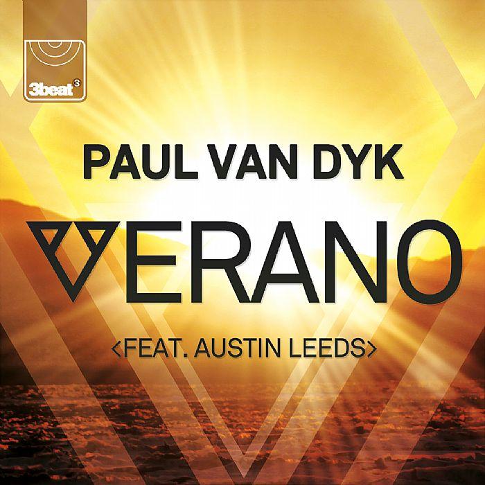 """Paul Van Dyk/VERANO 12"""""""