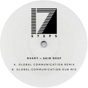 "Dusky/GLOBAL COMMUNICATION REMIX 12"""