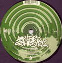 Amplified Orchestra/THE JUNGLE 12""