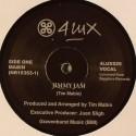 "Tim Mabin/JIMMY JAM 12"""