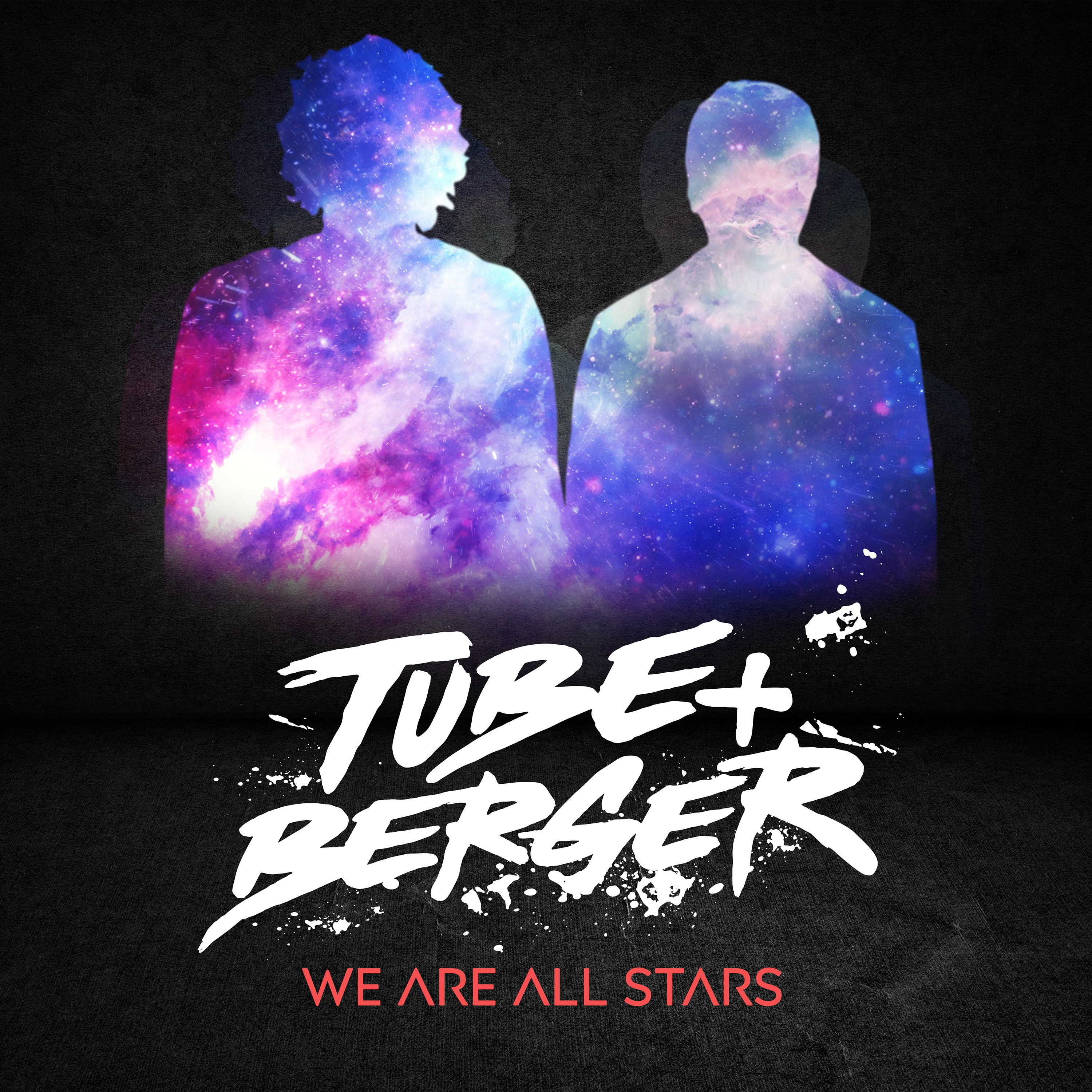 Tube & Berger/WE ARE ALL STARS DLP