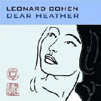 Leonard Cohen/DEAR HEATHER LP