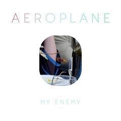 """Aeroplane/MY ENEMY - GREEN VELVET 12"""""""