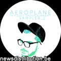 "Aeroplane/IN FLIGHT ENTERTAINMENT #2 12"""