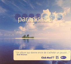 Various/PARADISIAC VOL. 4  DCD