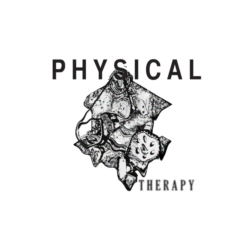 Physical Therapy/YES I'M ELASTIC EP 12""