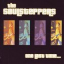 Soulsteppers/ONE LAST TIME  CD