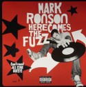 Mark Ronson/HERE COMES THE FUZZ LP