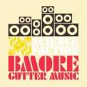 Science Faction/B'MORE GUTTER MUSIC CD