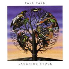 Talk Talk/LAUGHING STOCK  DLP