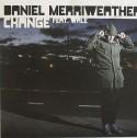 "Daniel Merriweather/CHANGE 12"""