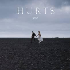 "Hurts/STAY (GROOVE ARMADA REMIX) 7"""