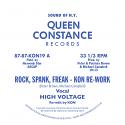 """High Voltage/ROCK... (KON RE-WORK) 12"""""""