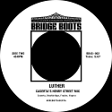 Caserta/LUTHER 7""
