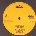 Lily Allen/ALRIGHT, STILL (BONUS TRX) LP