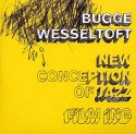 Bugge Wesseltoft/FILMING CD