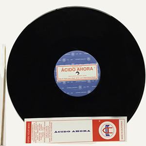 """Loose Control Band/ACIDO AHORA 12"""""""