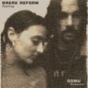 "Break Reform/WAITING (DOMU REMIX) 12"""