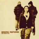 Break Reform/REFORMATION CD