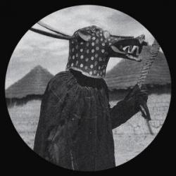Kondaktor/AFRIKANOCHETOS LP