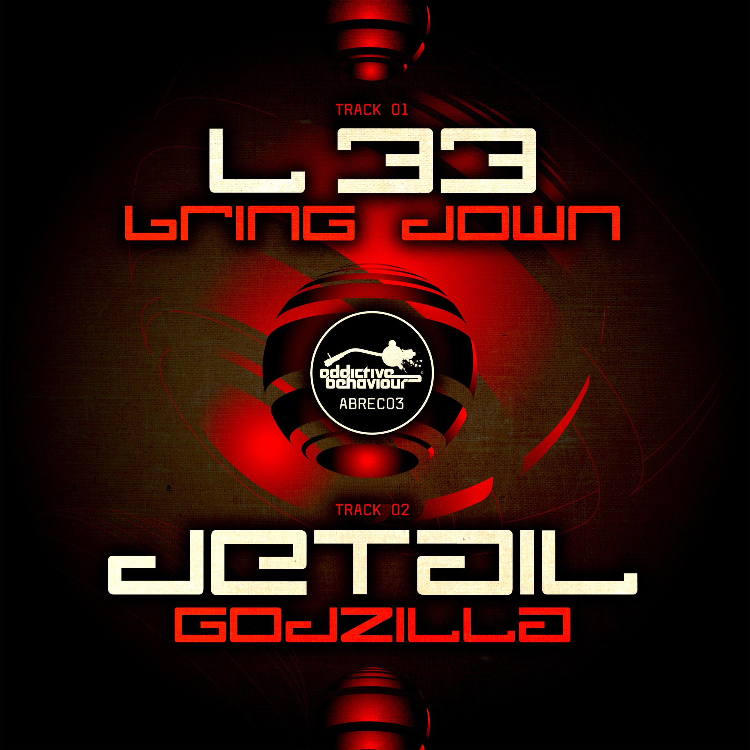 """L 33/BRING DOWN 12"""""""