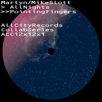 "Martyn & Mike Slott/COLLABS 1 12"""