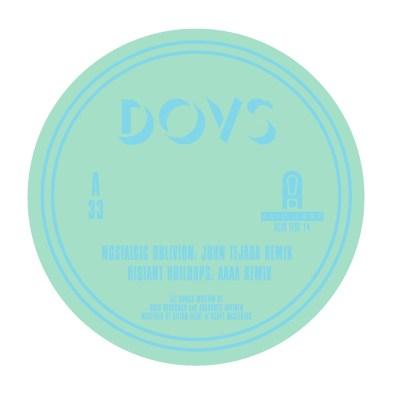 """Dovs aka Tin Man & Aaaa/ACID TEST014 12"""""""