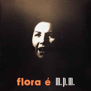 Flora Purim/FLORA E' MPM LP