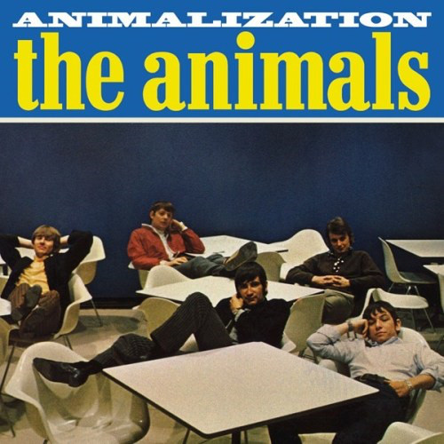 Animals/ANIMALIZATION LP