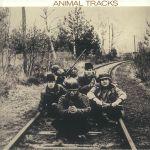 Animals/ANIMAL TRACKS (UK EDITION) LP