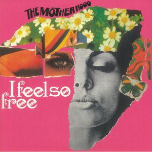 Motherhood/I FEEL SO FREE LP