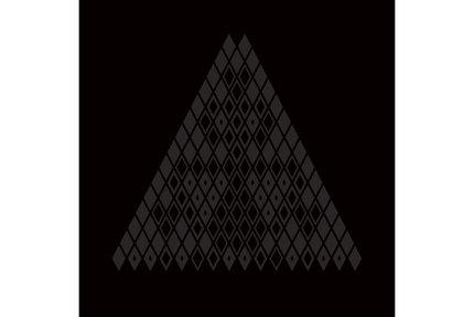 "Hyetal/DIAMOND ISLANDS (BODDIKA RMX) 12"""