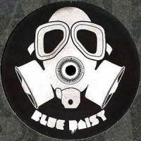 "Blue Daisy/3RD DEGREE EP 12"""