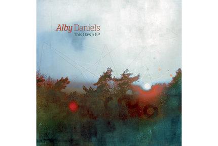 """Alby Daniels/THIS DAWN EP 12"""""""
