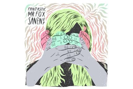 """Fantastic Mr. Fox/SAN'EN EP D10"""""""