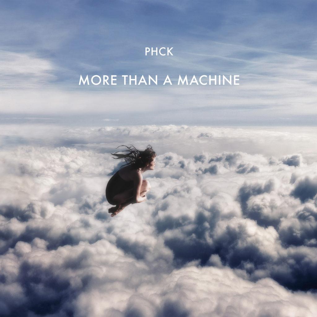 PHCK/MORE THAN A MACHINE DLP