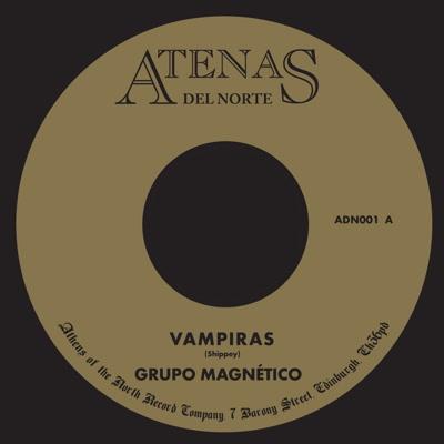 "Grupo Magnetico/VAMPIRAS 7"""