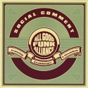 All Good Funk Alliance/SOCIAL COMMENT CD
