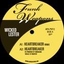 """Wicked Lester/HEARTBREAKER EP 12"""""""