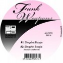 All Good Funk Alliance/SLINGSHOT..EP 12""