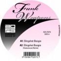 "All Good Funk Alliance/SLINGSHOT..EP 12"""
