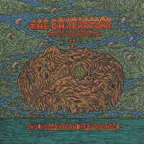 Chi Factory/KALLIKATSOU RECORDINGS LP