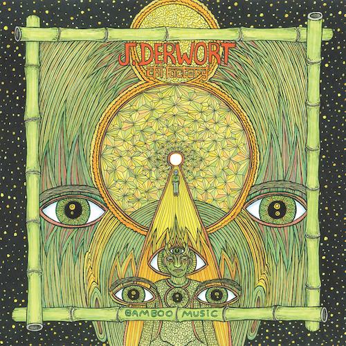 J Derwort/BAMBOO MUSIC LP