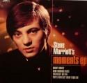 """Steve Marriott's Moments/1964 EP 7"""""""